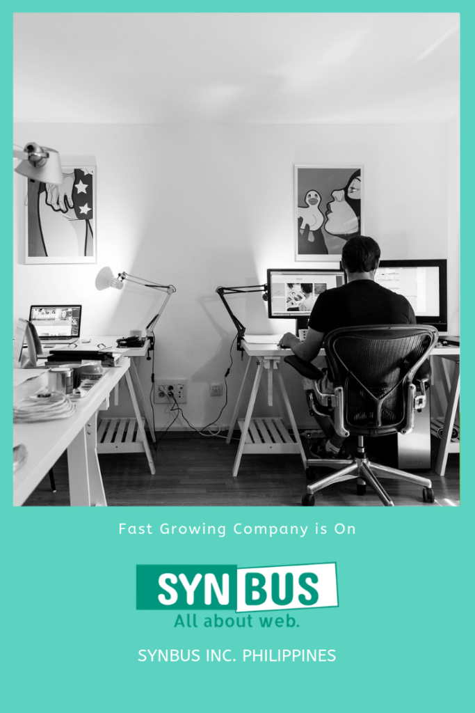Synbus inc. Philippines